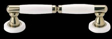 Λαβή ART 210-08 Λευκό